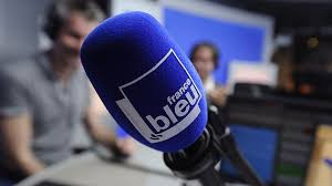 Interview sur France Bleu Cotentin