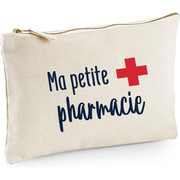 Pochette Ma petite pharmacie