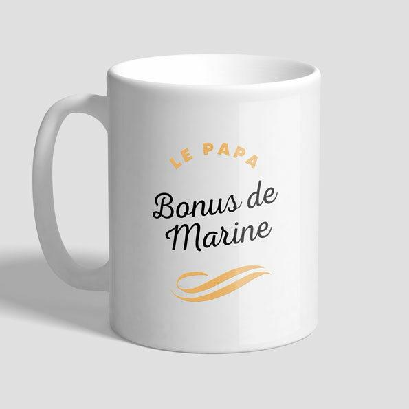 mug papa bonus