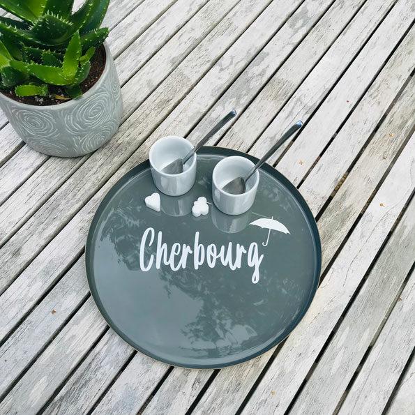 Plateau Cherbourg